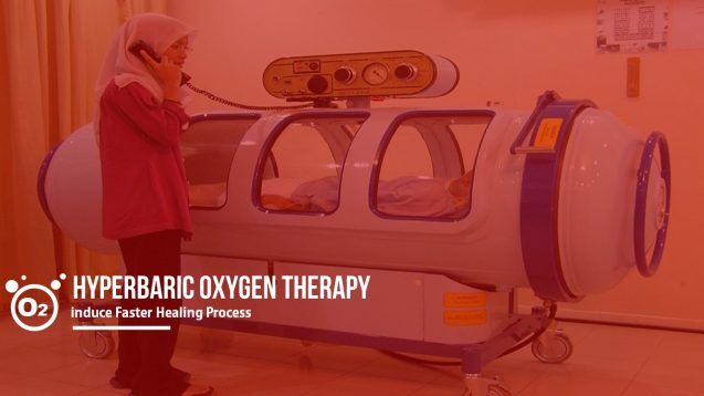 HBOT (Hyperbaric Oxygen Therapy)