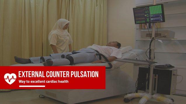 External Counter Pulsation (ECP)