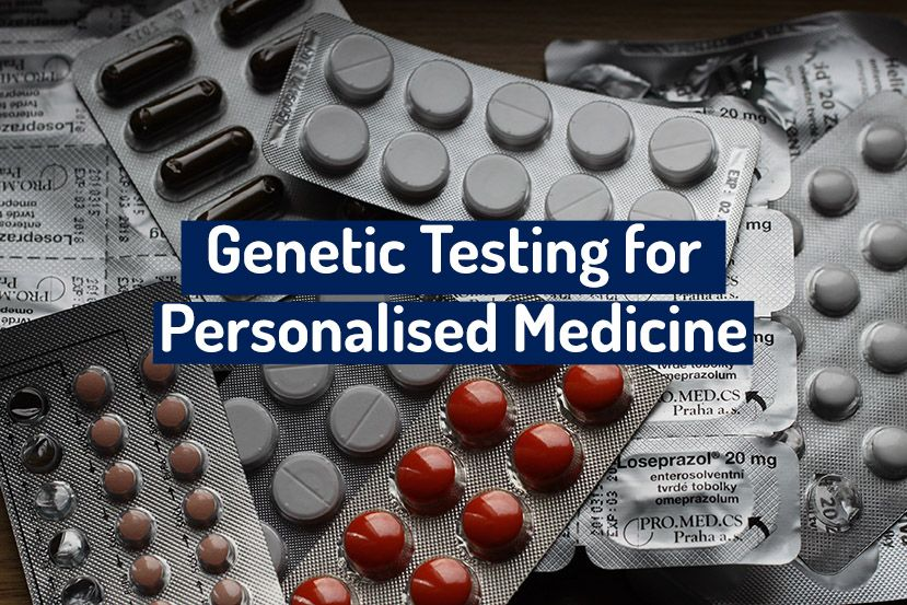 Personalised medicine test