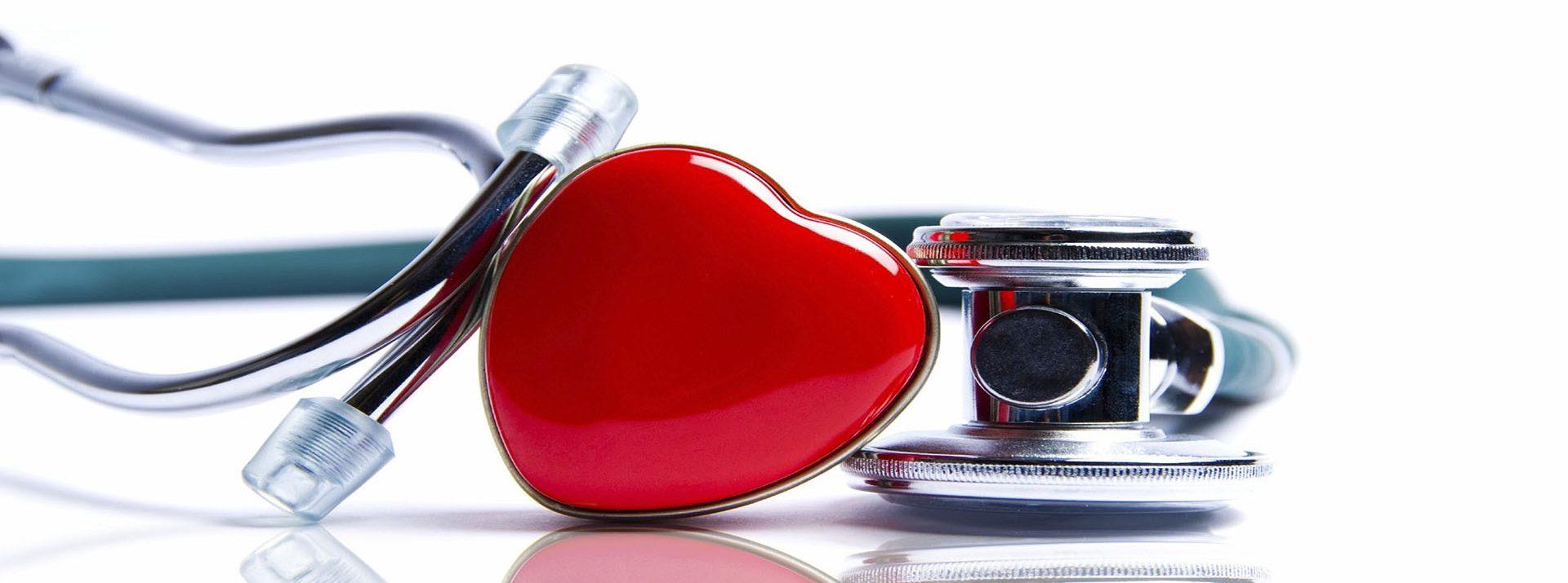 Easy ways  for good heart health